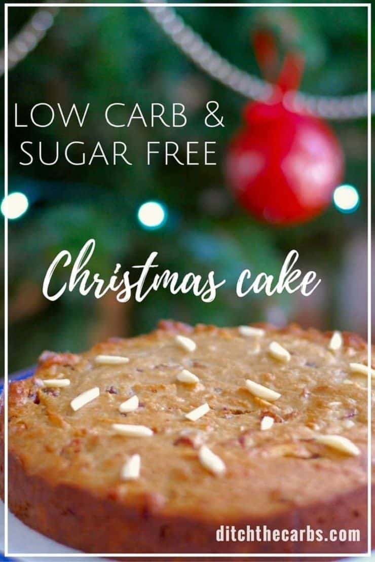 7 Easy Low Carb Christmas Recipes For A Special Christmas Day