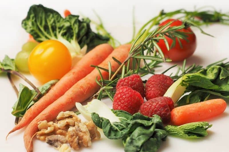 6 Essential Vitamins And Minerals
