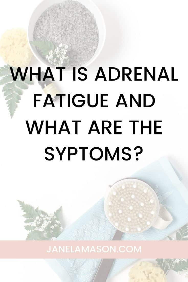 Adrenal Fatigue_ What Is It And What Are The Symptoms_