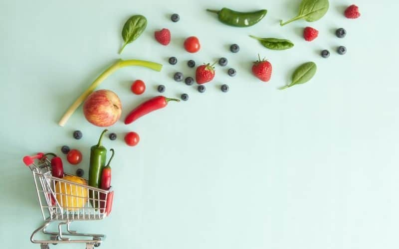How To Choose Healthy When Grocery Shopping