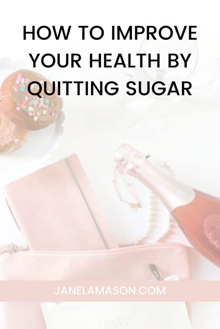 How To Improve Your Health By Quitting Sugar