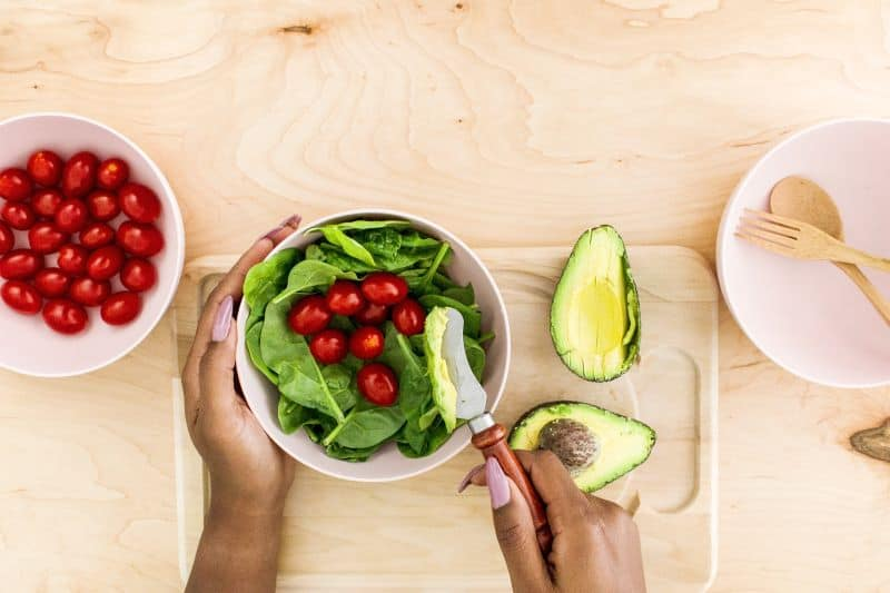 9 Guilt-Free Foods For Improved Menopause Symptoms
