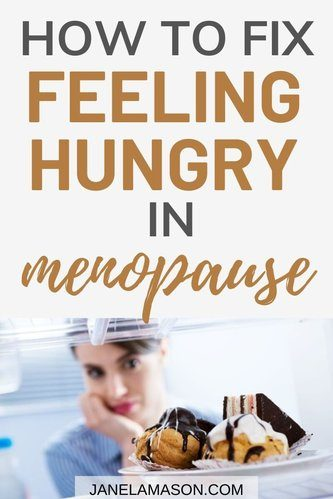 Feeling Hungry In Menopause_ How To Easily Fix It