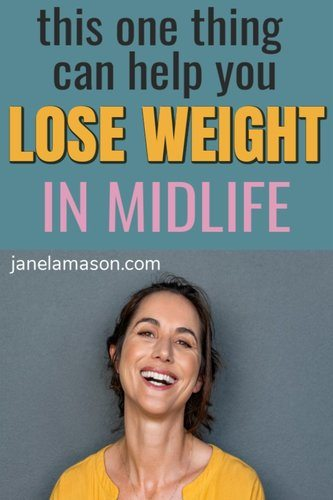 How to remove stress to lose weight in midlife (2)
