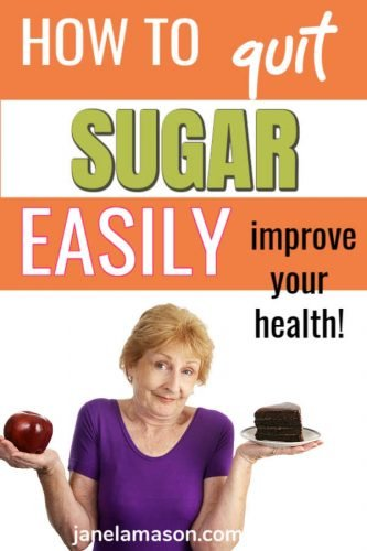 How To Quit Sugar Easily And Improve Your Health