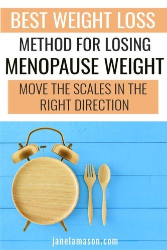 how to easily lose weight in menopause with intermittent fasting (4)