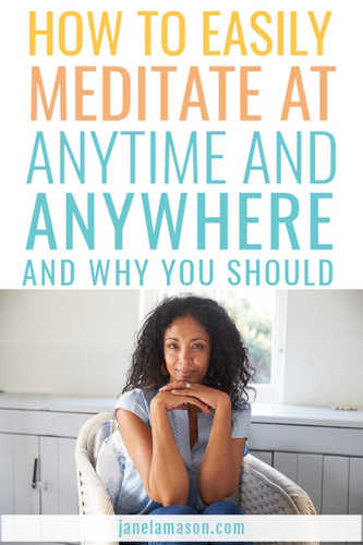 how to meditate anytime anywhere (2)
