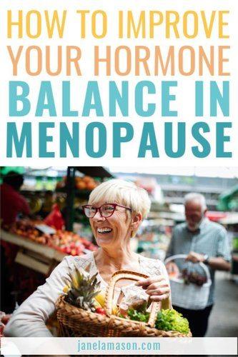 women's hormonal imbalance